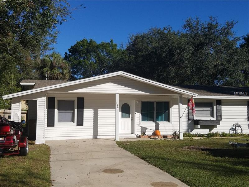 Address Withheld By Seller Leesburg Fl Mls O5552125