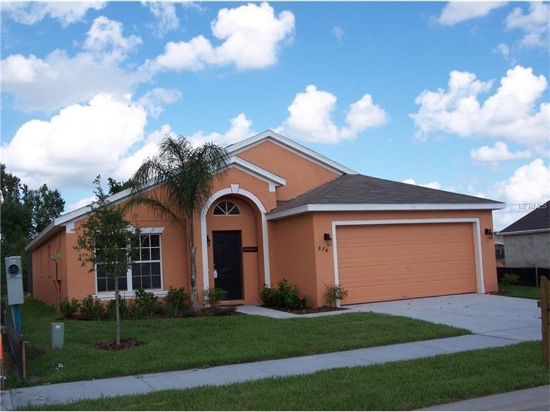 874 Sandy Ridge Dr Davenport Fl Mls S4842679 Better Homes And Gardens Real Estate