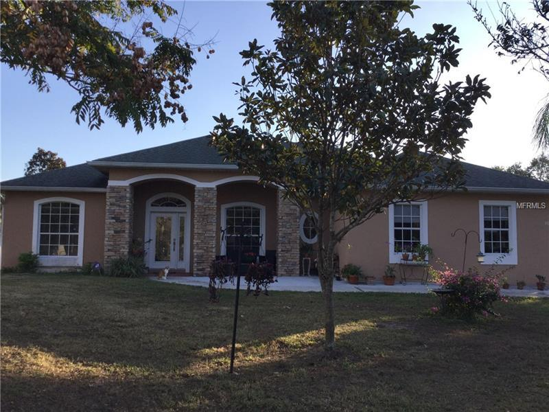 Boggy Creek Fl Homes For Sale
