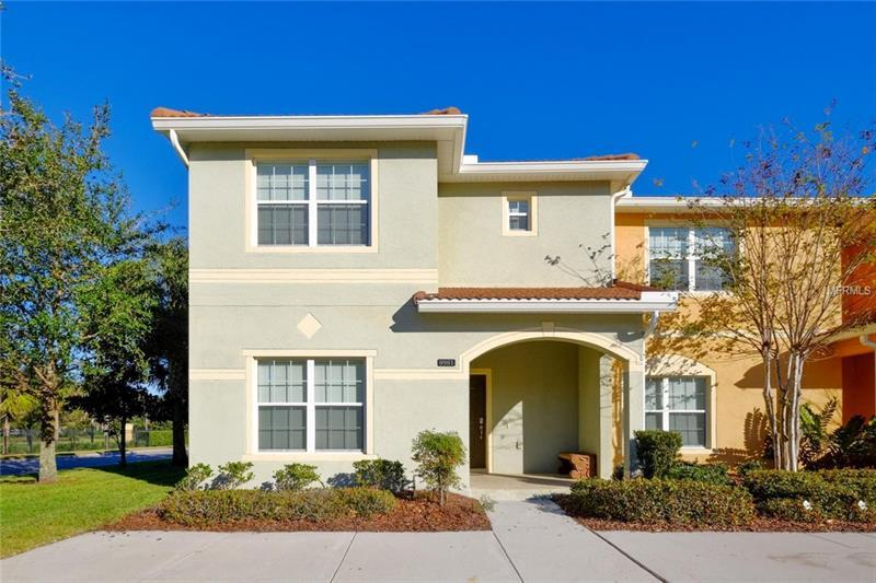 New Homes For Sale In Osceola In