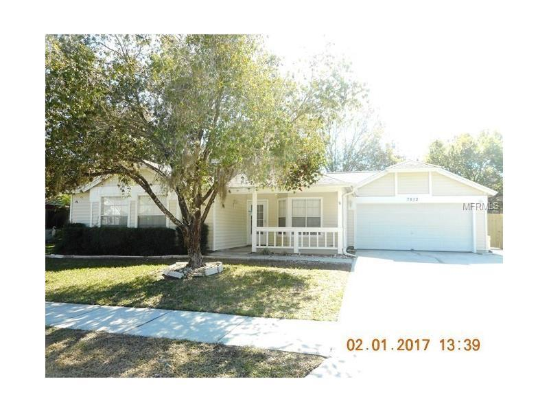 Homes For Sale In Fawn Lake Tampa Fl