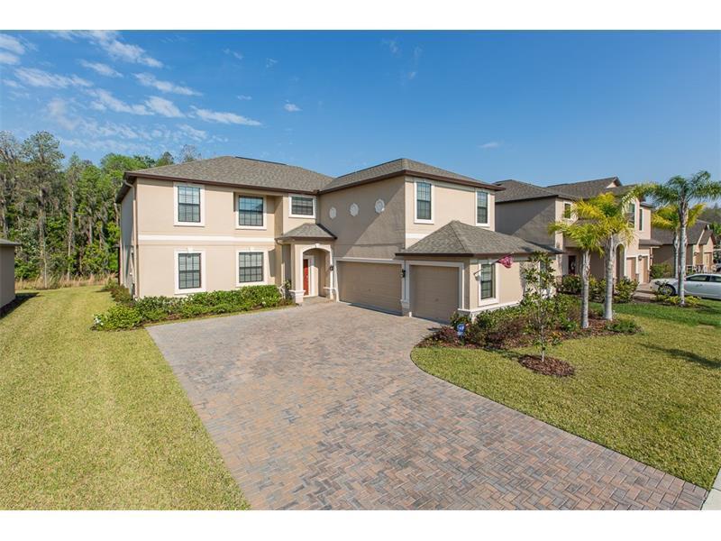 12227 CRESTRIDGE LOOP, NEW PORT RICHEY, FL