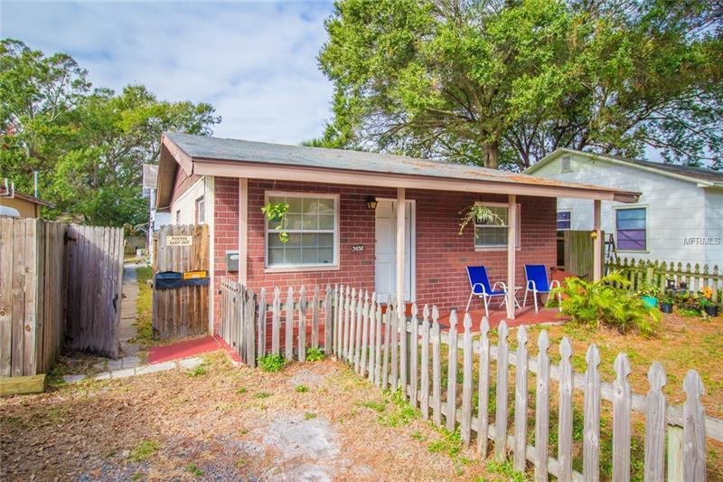 3038 25th St N St Petersburg Fl Mls T2905486 Better Homes And Gardens Real Estate