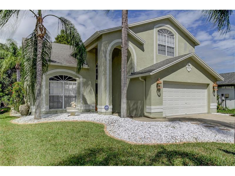 Countryway Tampa Homes For Sale