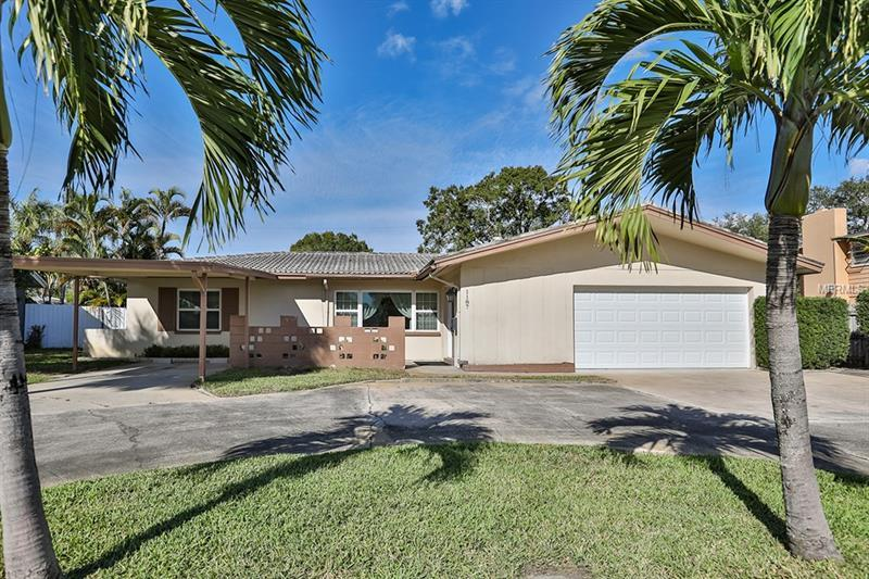 1187 40th Ave Ne St Petersburg Fl Mls T2918899 Better Homes And Gardens Real Estate
