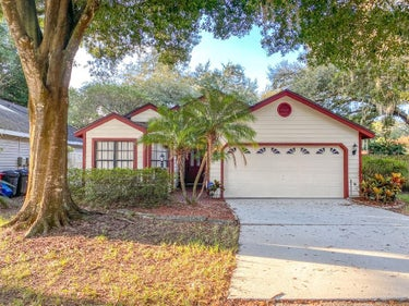 SFR located at 1477 Walden Oaks Place