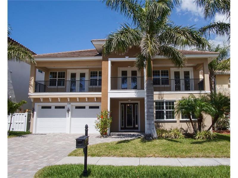 116 Forest Hills Dr Redington Shores Fl Mls U7812950 Better Homes And Gardens Real Estate