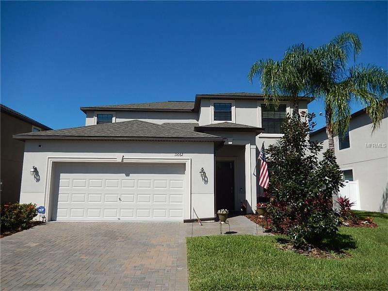 11662 CRESTRIDGE LOOP, NEW PORT RICHEY, FL