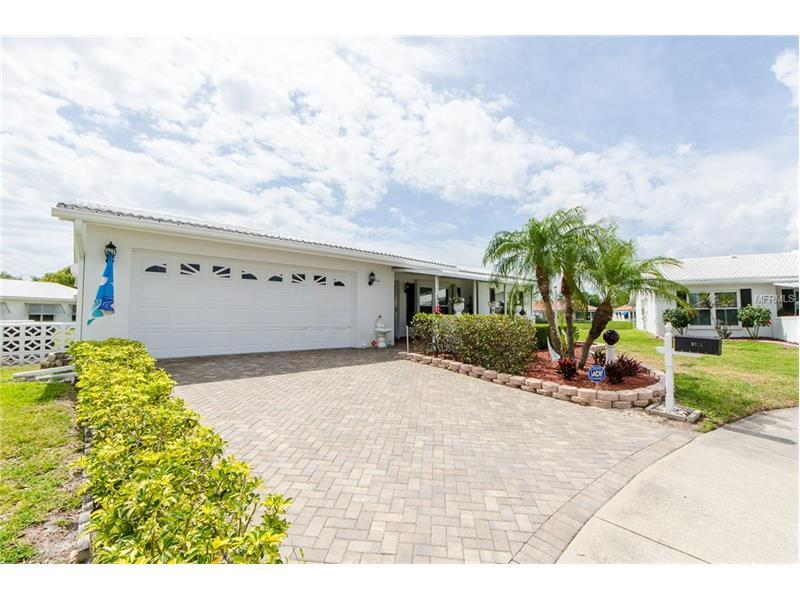 9015 40th Way N Pinellas Park Fl Mls U7815610 Ziprealty