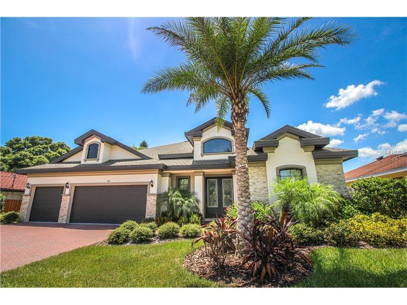 905 Palmetto Dr Safety Harbor Fl Mls U7829956