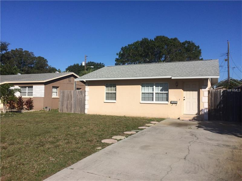 3761 34th Ave N St Petersburg Fl Mls U7839943 Better Homes And Gardens Real Estate