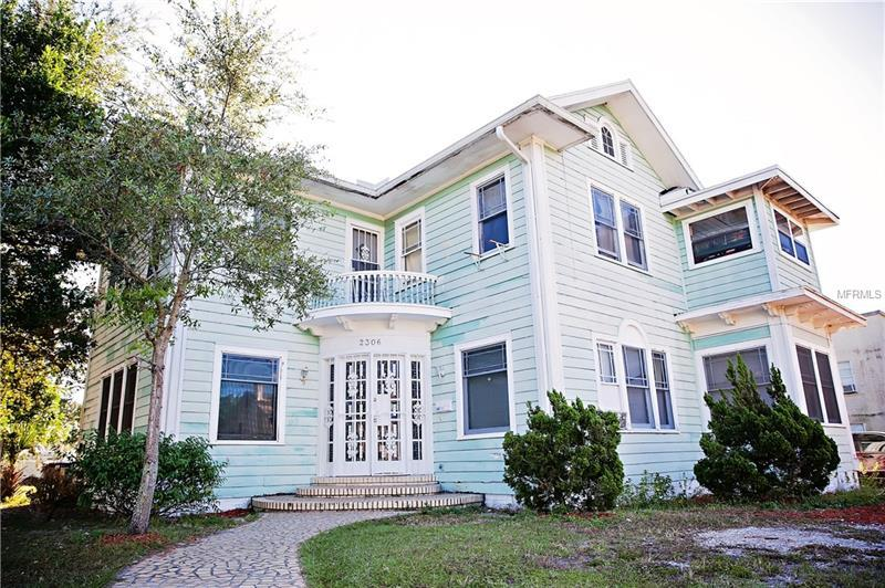 2306 Trelaine Dr S St Petersburg Fl Mls U7841707 Better Homes And Gardens Real Estate
