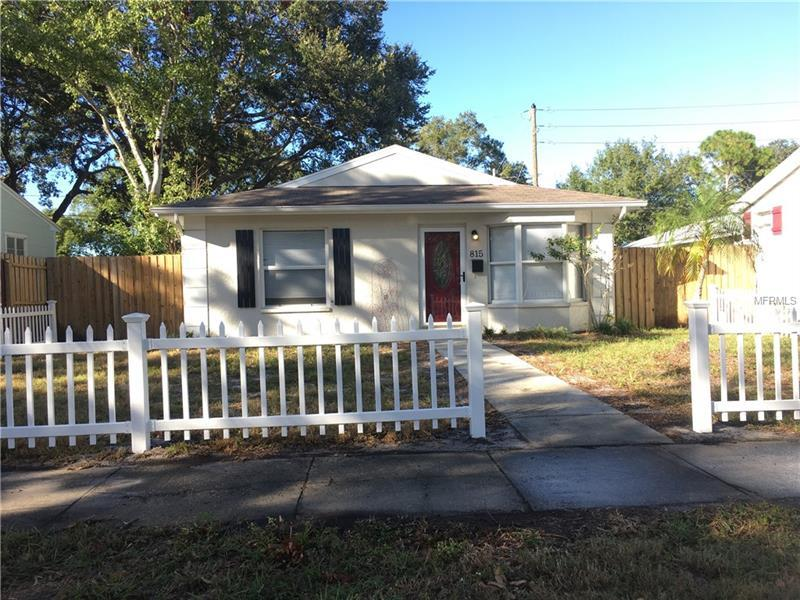 815 52nd Ave N St Petersburg Fl Mls U7842080 Better Homes And Gardens Real Estate