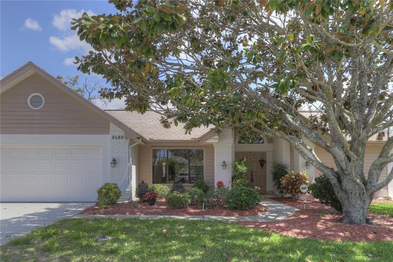 Homes For Sale Berkley Woods Hudson Fl