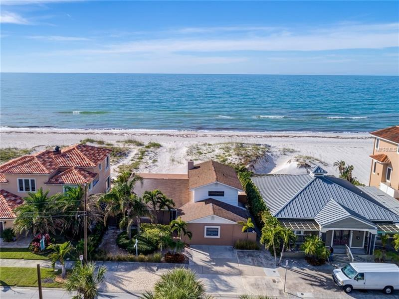 Homes For Sale In Clearwater Florida On The Water