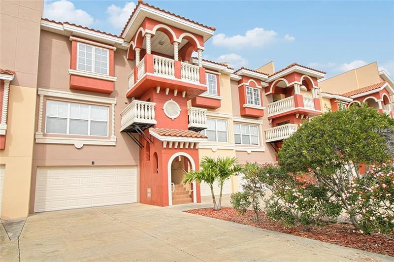House For Sale  Avenue Madeira Beach Fl