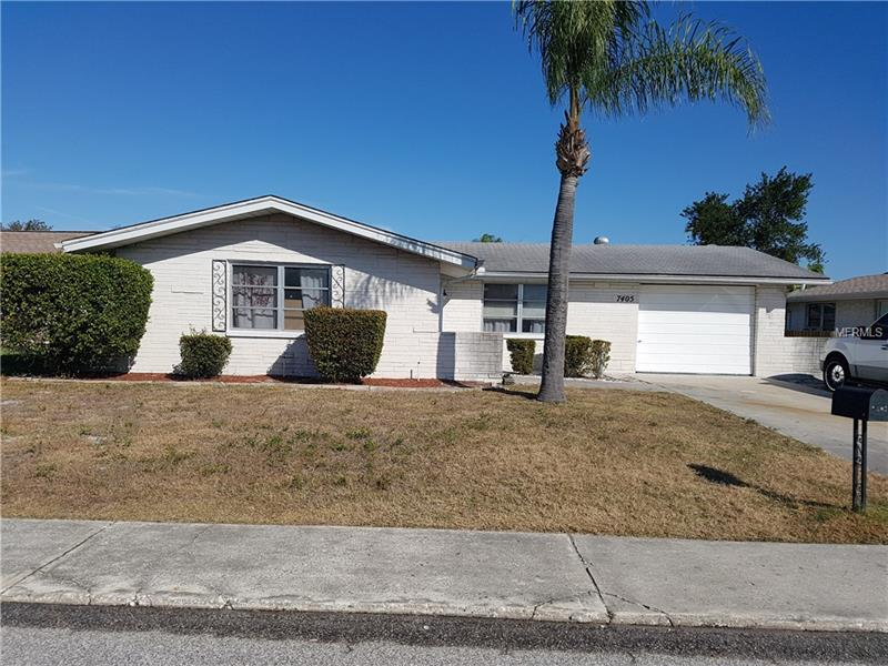 7405 Robstown Dr Port Richey Fl Mls U7845245 Better Homes And Gardens Real Estate
