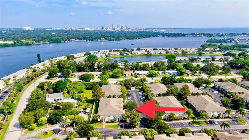 3869 Mariner Drive, Saint Petersburg, FL 33705 - MLS #U8057763