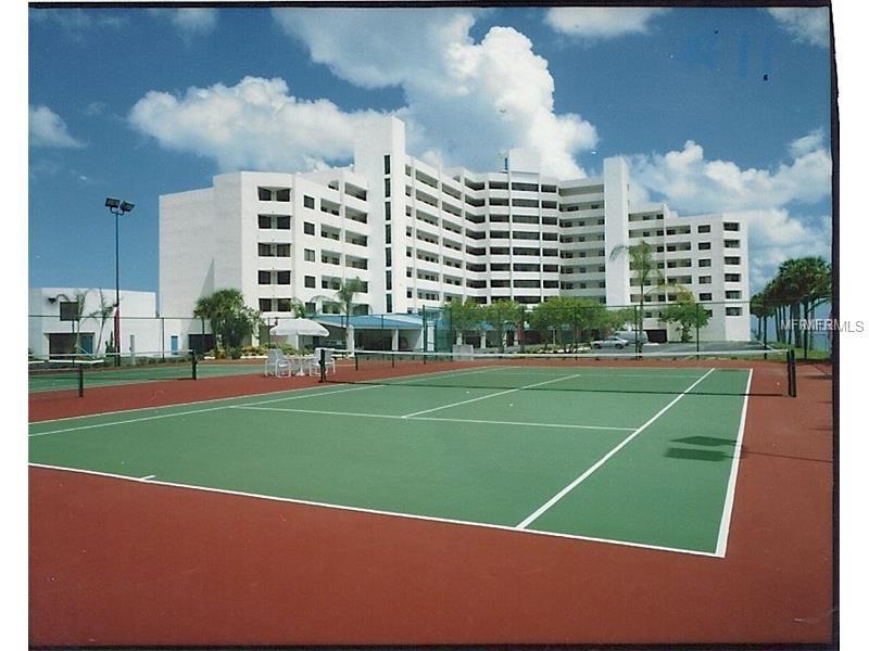 Gulf Island Beach And Tennis Club Hudson Fl For Sale