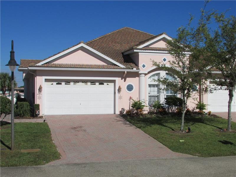 Villas For Sale Pasco County