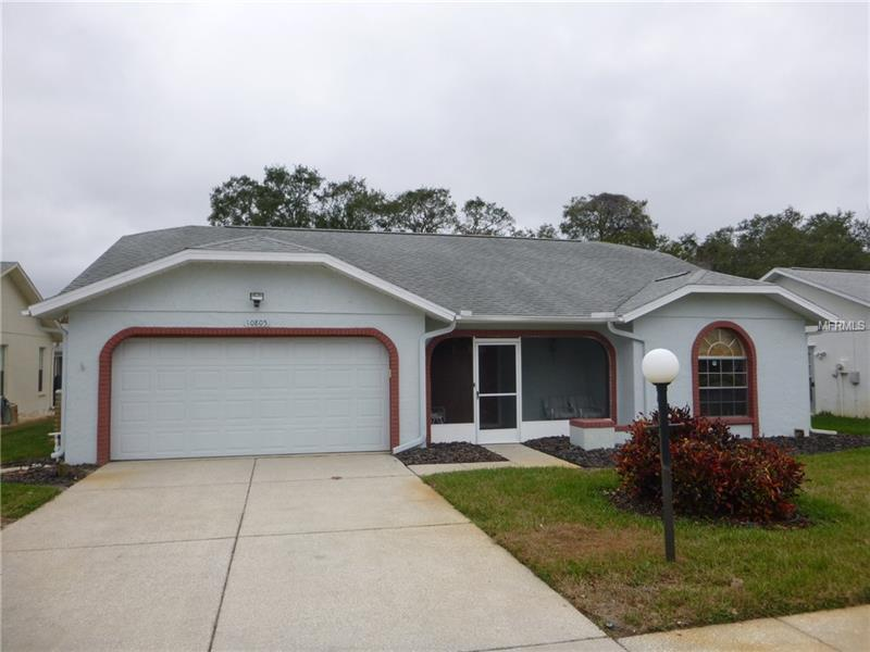 10805 Peppertree Ln Port Richey Fl Mls W7637155 Better Homes And Gardens Real Estate