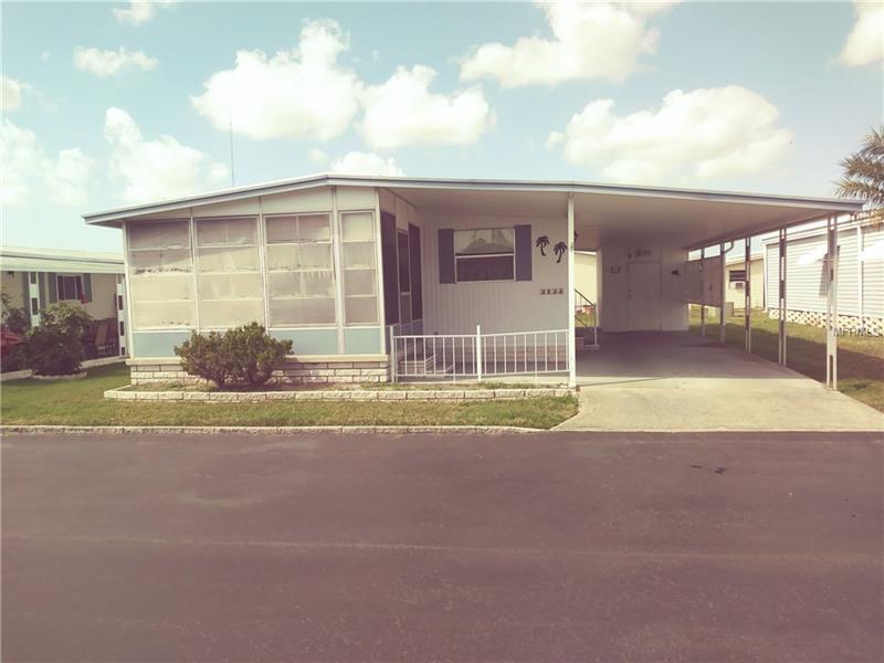 Local Real Estate: Homes For Sale U2014 Lake Conley Mobile Home Park, FL U2014  Coldwell Banker