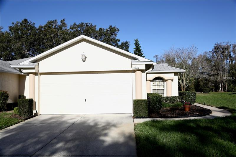 New Homes For Sale Pasco County