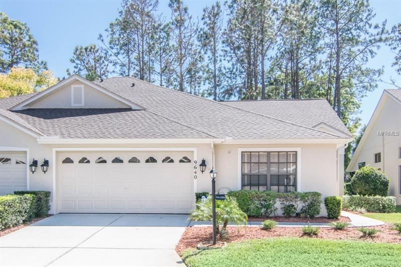 Timber Greens New Port Richey Homes For Sale