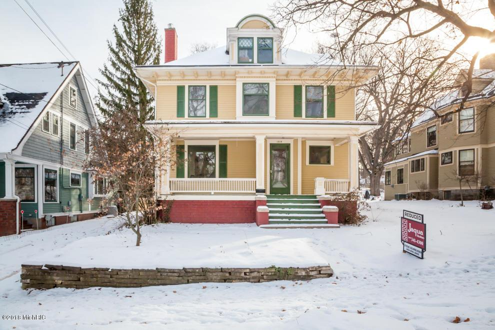 Kalamazoo Homes For Sale West Main Hill