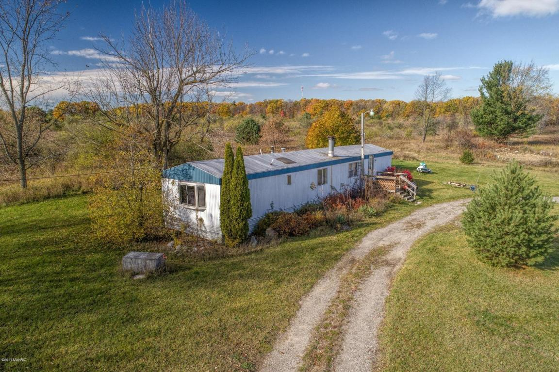 Real Estate Listings & Homes for Sale in Six Lakes, MI — ERA