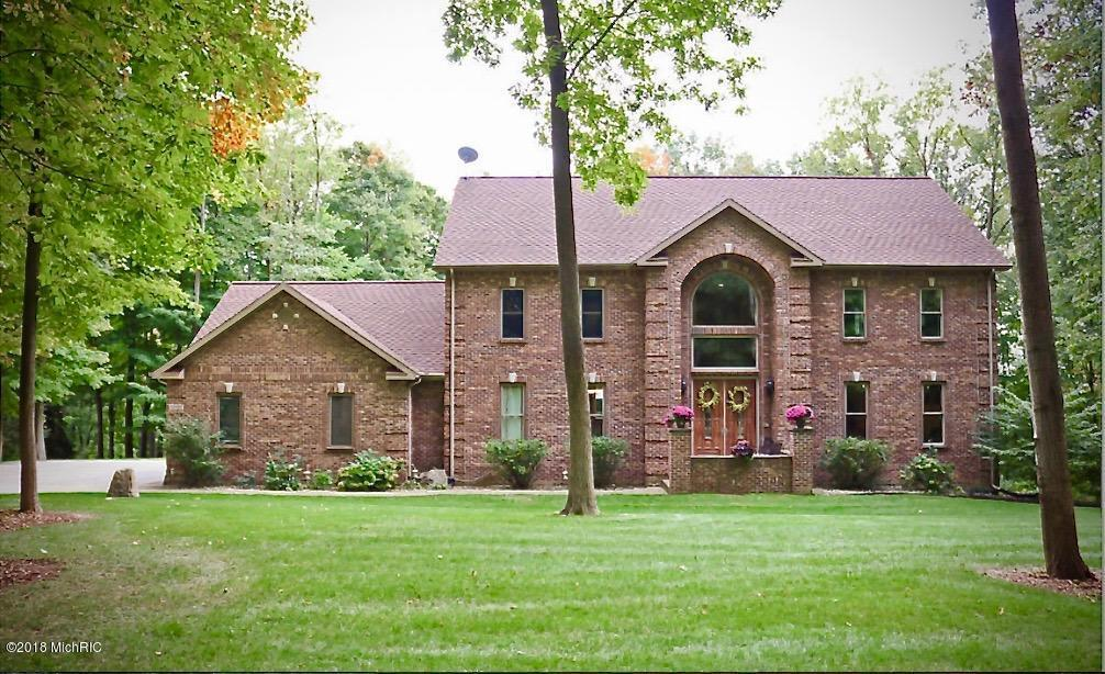 Local Real Estate: Open Houses for Sale — Grand Ledge, MI — Coldwell ...