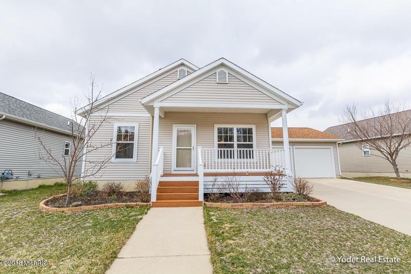 Allendale Real Estate   Find Homes for Sale in Allendale, MI ...