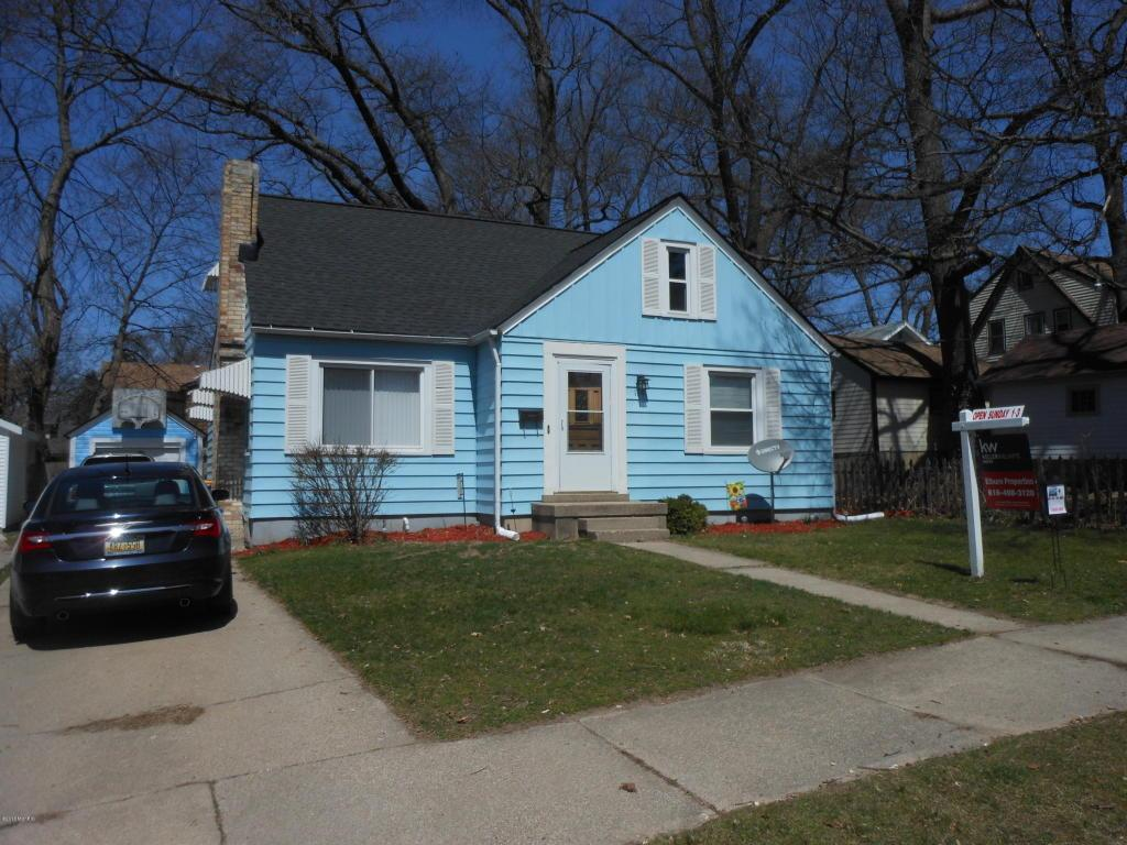 1341 Griggs St Se, Grand Rapids, MI — MLS# 18015497 — Coldwell Banker