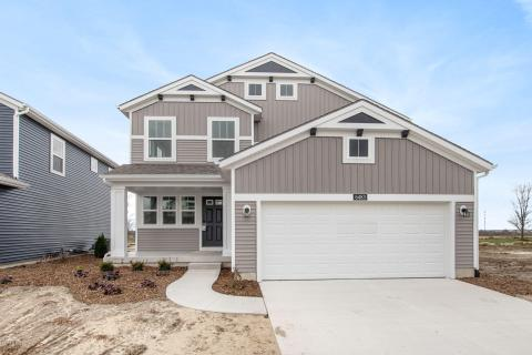 Local Real Estate: Homes for Sale — Zeeland, MI — Coldwell