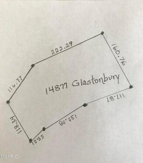 14877 Glastonbury Drive