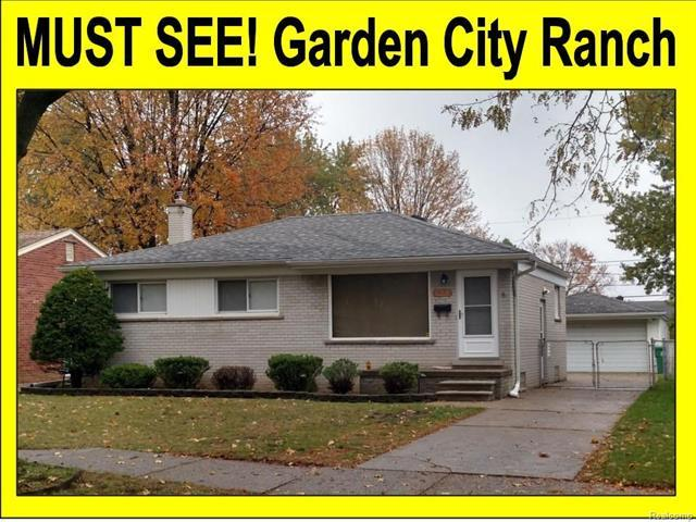 474 belton st garden city mi mls 217099488 era Garden city mi homes for sale