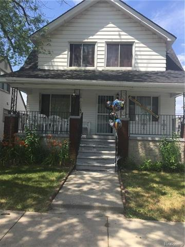 4873 curtis st dearborn mi mls 217111669 era for Curtis mi homes for sale