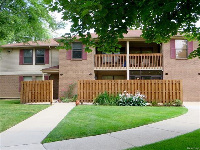 Local Real Estate: Condos for Sale — Northville, MI — Coldwell Banker