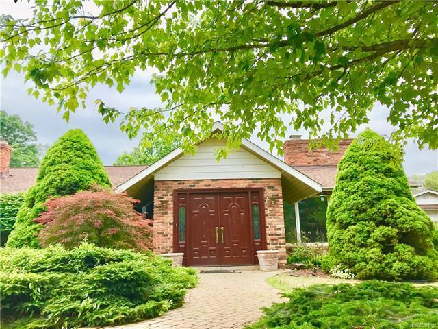 Local Real Estate: Homes for Sale — Salem, MI — Coldwell Banker