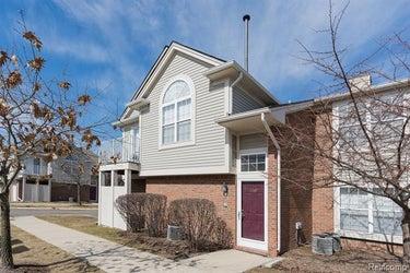 CND located at 16547 Covington Drive