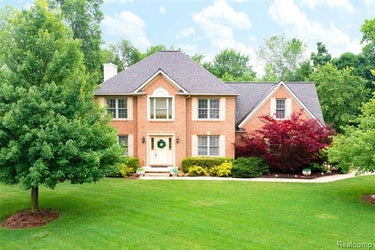 SFR located at 8700 Middleton Court