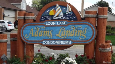 CND located at 3420 Loon Lake Court