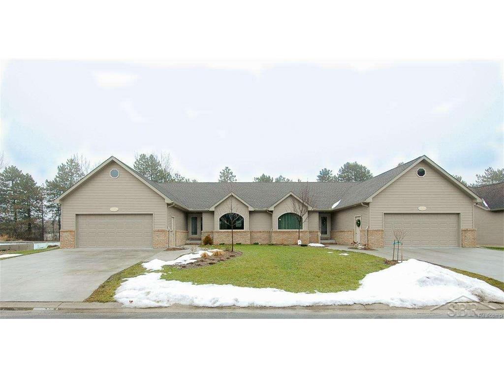 Local Real Estate: Homes for Sale — Hampton, MI — Coldwell Banker