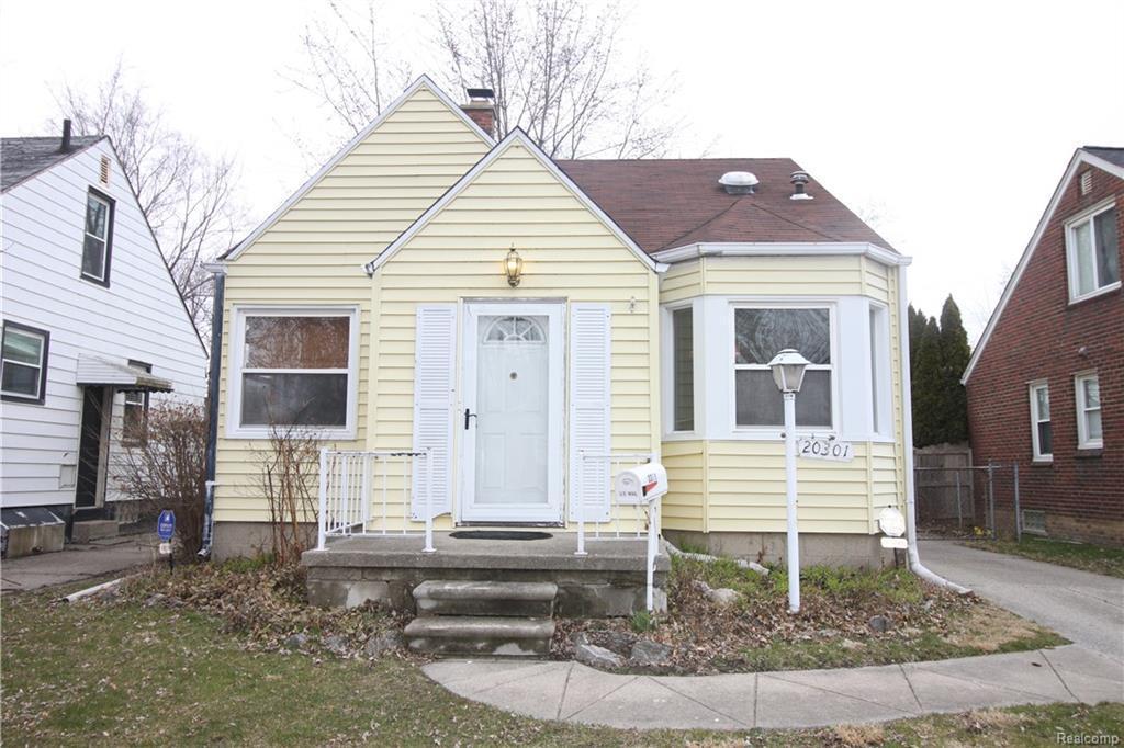 Harper Woods Real Estate | Find Homes for Sale in Harper Woods, MI ...