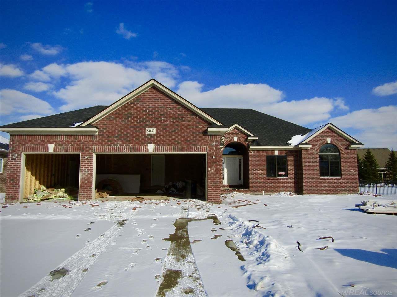 Homes For Sale In New Era Mi