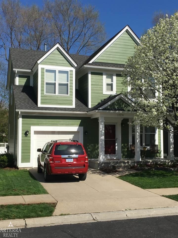 57274 curtis st washington twp mi mls 31336573 era for Curtis mi homes for sale