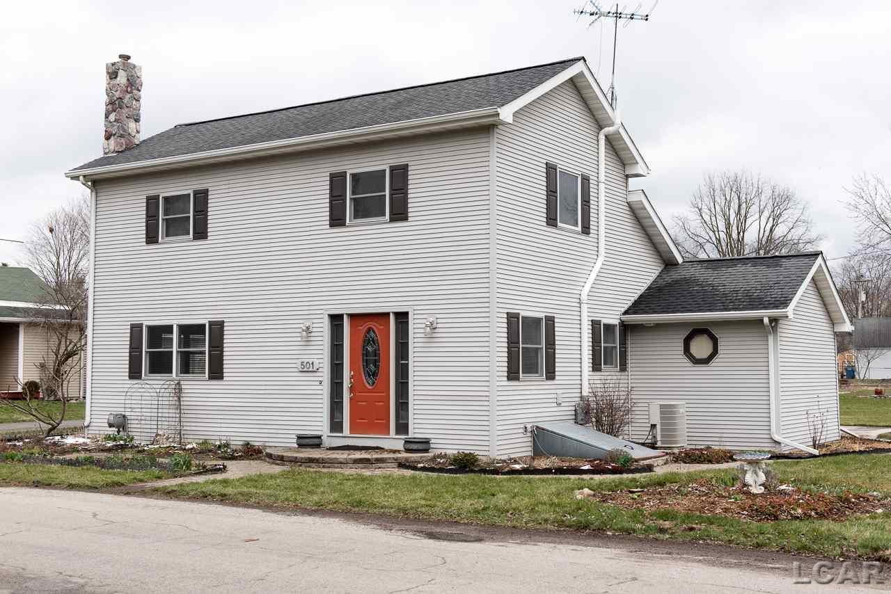 Local Real Estate: Homes for Sale — Clinton, MI — Coldwell Banker
