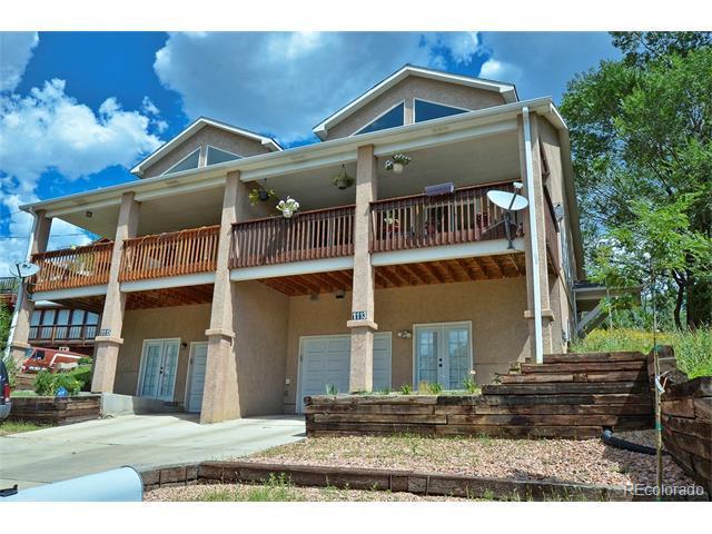 JGM Properties 2025 E Bijou St Colorado Springs, CO Real ...