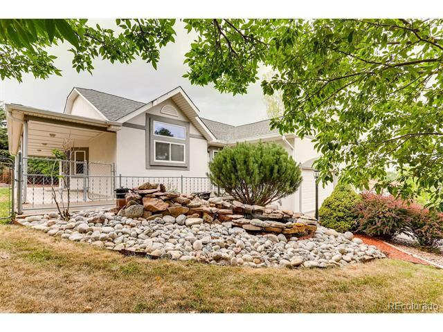 Homes For Sale Meadowbrook Heights Littleton Co