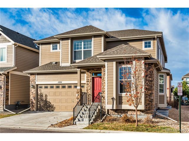 Home  S Wabash St Denver Co